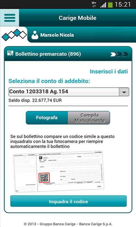 Banca Carige Family by Carige Mobile App Android Su Play