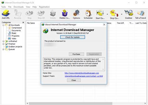 idm full version kickass internet download manager 6 26 build 2 final incl crack