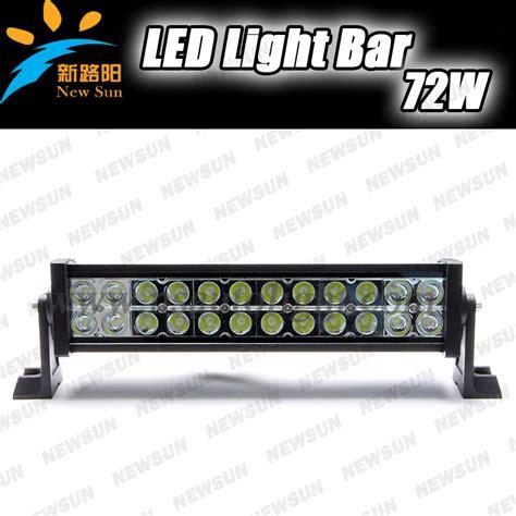Best Led Light Bar For Utv 72w High Power Combo Road Atv Utv Racing 4x4 Vehicles Led Light Bar Top Of Clinics Ru