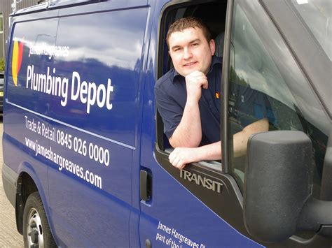 Hargreaves Plumbing by Hargreaves Plumbing Depot Continues Its Expansion