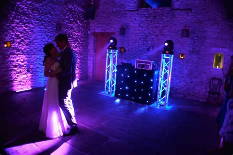Wedding Dj by Live Events Wedding Dj Hire Mobile Disco