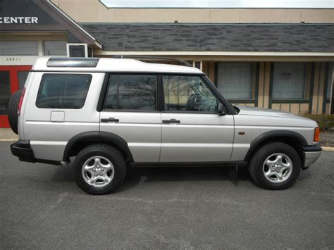 download car manuals 1996 land rover discovery lane departure warning service manual 2000 land rover discovery series ii coolant lower intake manifold repair