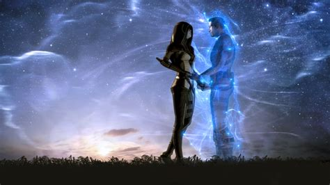background wallpaper effect mass effect desktop wallpaper wallpapersafari