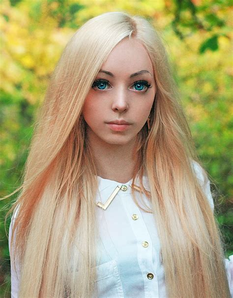 real barbie alina kovalevskaya meet 7 real life barbie and ken dolls