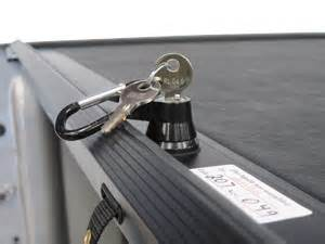 Tonneau Cover Lock And Key Lg502m Roll N Lock Retractable Tonneau Cover Toyota Tacoma