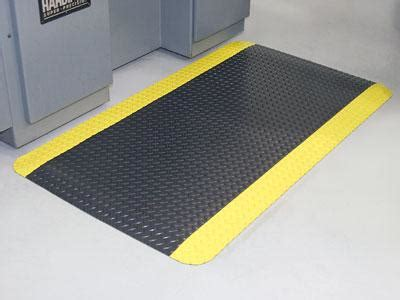 Electrical Safety Mat by Rubber Matting Flooring 171 Components Complete
