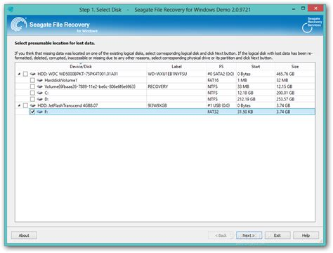 seagate data recovery software full version seagate file recovery download