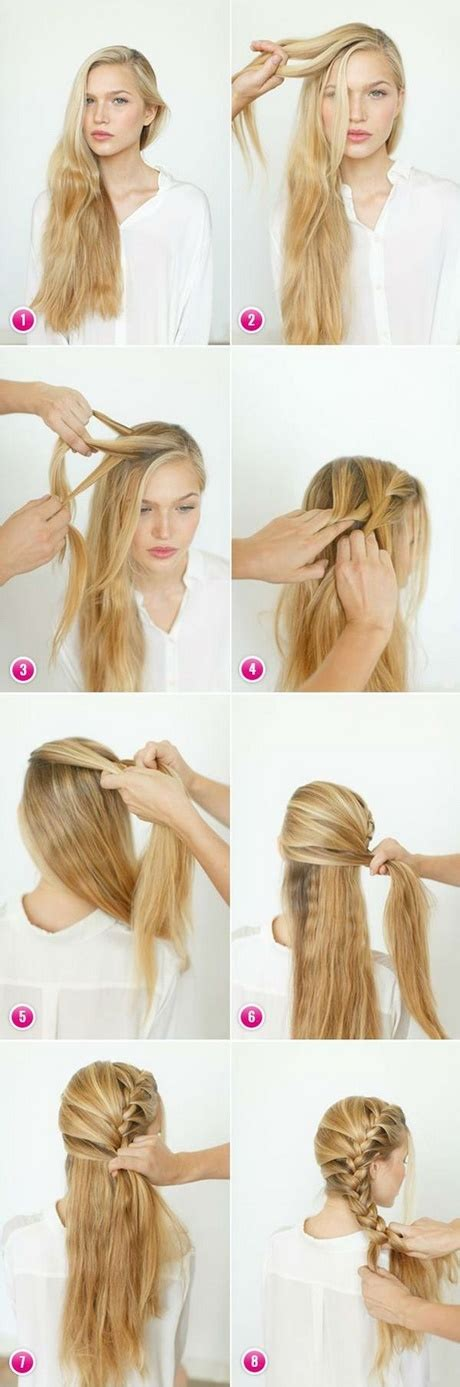 Fast Hairstyles by Easy Fast Hairstyles