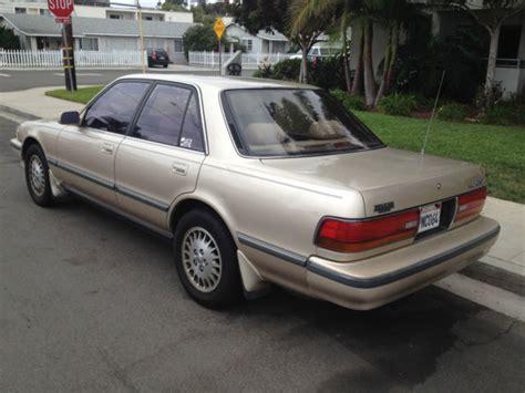 how to fix cars 1992 toyota cressida auto manual 1992 toyota cressida luxury sedan 4 door 3 0l for sale in carlsbad california united states