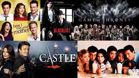 Must Tv Series For Mba by Five Must Tv Shows
