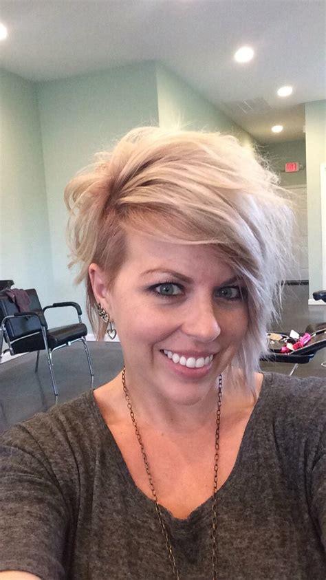 longer asymmetrical pixie haircuts for women over 50 long pixie undercut hair styles pinterest fringes