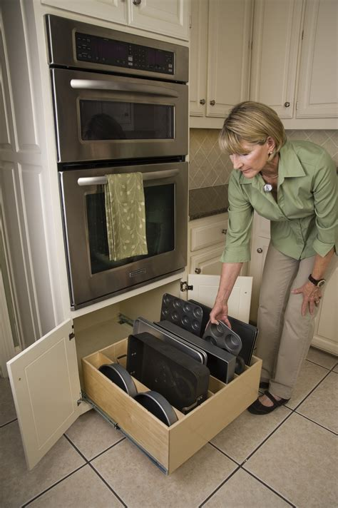 Kitchen Pull Out Cabinets by Prepossessing Pull Out Shelves Kitchen Cabinets With