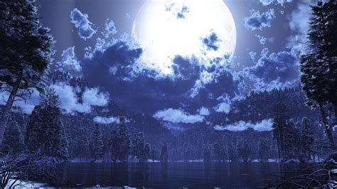 mesmerizing moon backgrounds backgrounds design trends