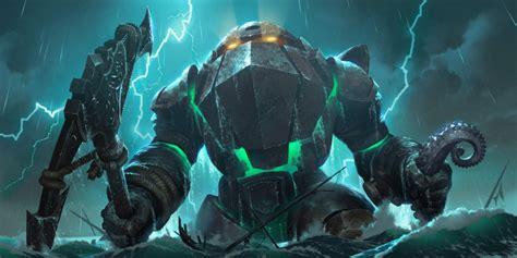 top  meta legends  runeterra decks  rising tides