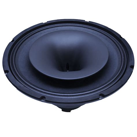 Speaker Cannon 15 Inch seismic audio coax 15 15 inch coaxial speaker with integrated t yoke new ebay