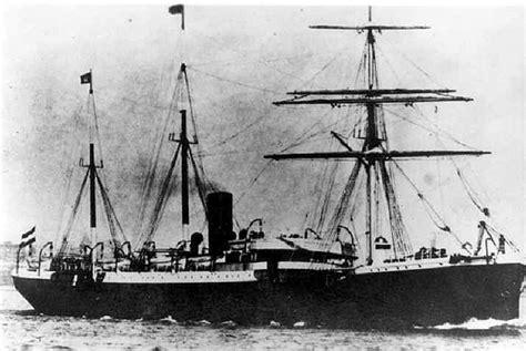 trans atlantic passenger ships past and present classic reprint books ss rhaetia