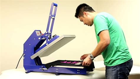 Printer Murah Dan Berkualitas cara memilih mesin press kaos murah dan berkualitas printer dtg jakarta
