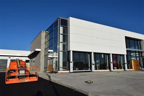 Kia Dealerships In Pa New Kia Dealership Hazleton Hollenbach Construction Inc