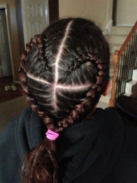 easy hairstyles yt 49 best kids braids hairsytles images on pinterest