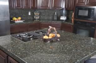 Granite Tile Kitchen Countertops Granite Tile Vs Granite Slab Countertops Countertop Guides