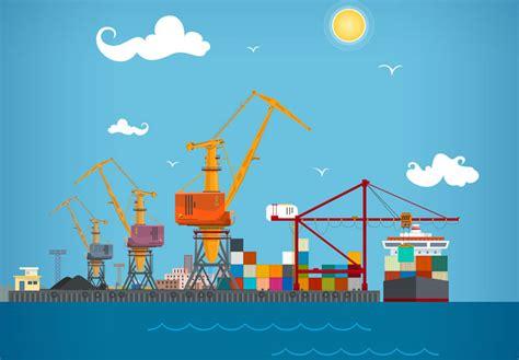 show joc port productivity  efficient global