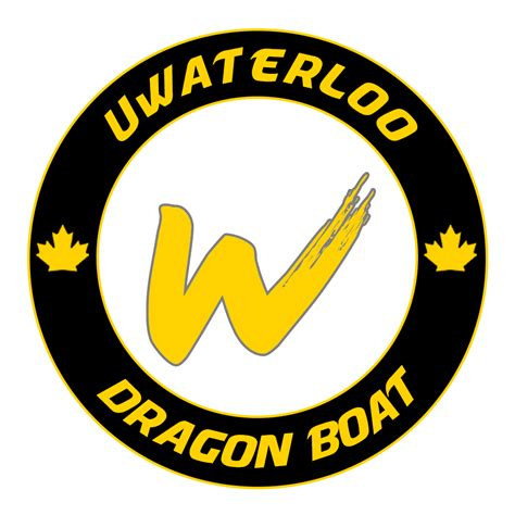 dragon boat waterloo university of waterloo dragon boat club