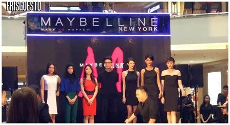 Maybelline White Superfresh Liquid Powder Indonesia make it happen by maybelline eris goes to