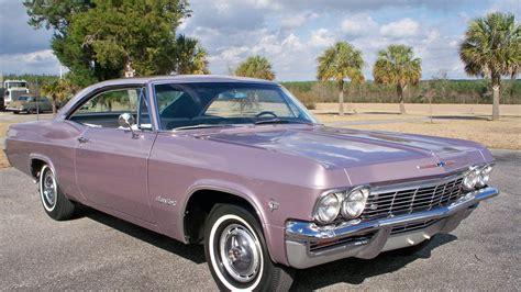 impala tickets 1965 chevrolet impala ss f295 indy 2014