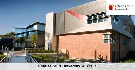 Charles Sturt Melbourne Mba by Charles Sturt Study And Work Abroad In