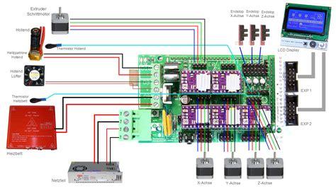 reprap wiring diagram rs 1 4