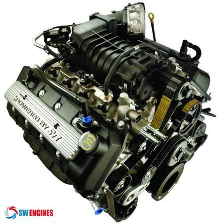 Most Powerful Car Engines by Swengines Check Out The Most Powerful Engine Of Ford