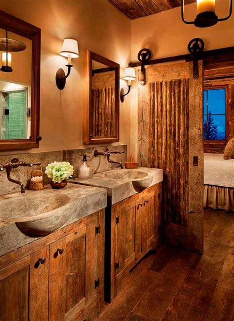 decorar casa madera tips para decorar tu hogar como una casa r 250 stica de madera