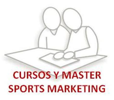 Sports Marketing Mba Usa by Curso Master Mba Marketing Deportivo Patrocinio Sports