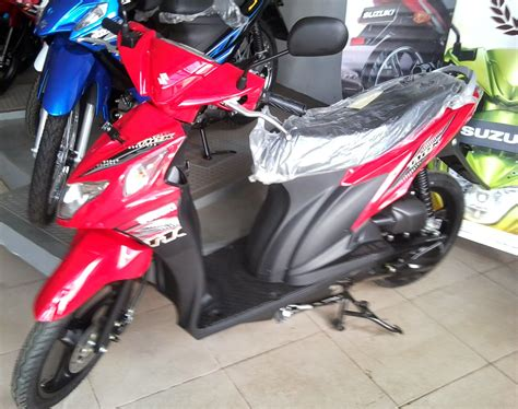 Suzuki Nex Fi suzuki nex fi modifikasi thecitycyclist