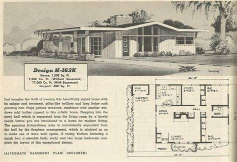 1950s modern home design 25 best ideas about 1950s home on pinterest 1950s decor