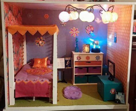 how to make an american girl bedroom 128 best images about diy bedroom ideas and inspiration