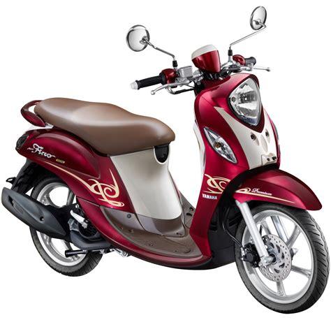 Yamaha New Fino Premium 125 Bandung Sumedang Cimahi yamaha resmi rilis new fino 125 berikut spesifikasi