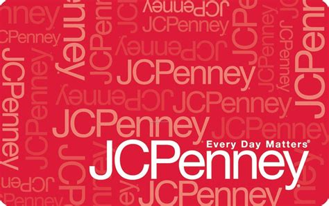Get Free Gift Cards Online Without Completing Offers - jcpenney gift cards review buy discounted promotional offers gift cards no fee