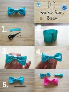 how to make a hair bow easy 30 and easy to make hair bows diy projects