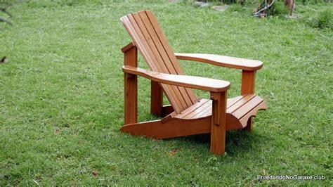 silla adirondack silla adirondack la silla que deseamos para nuestro jard 237 n