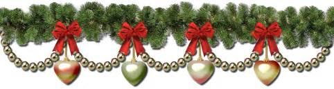 After christmas garland sale animated christmas garland clipart