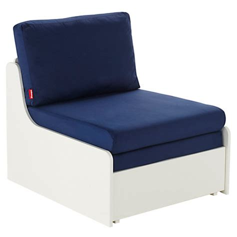 Chair For Sitting In Bed by Buy Stompa Uno S Plus Single Chair Bed Lewis