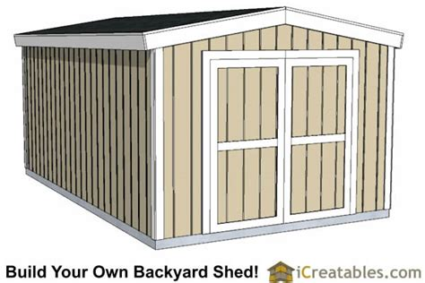 8 Foot By 6 Foot Shed by Storage Sheds 6