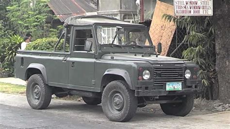 military land rover discovery military surplus land rover defender 110 starting point
