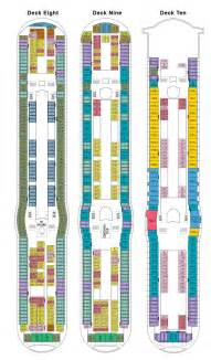 explorer of the seas deck plan fun amp fitness travel club