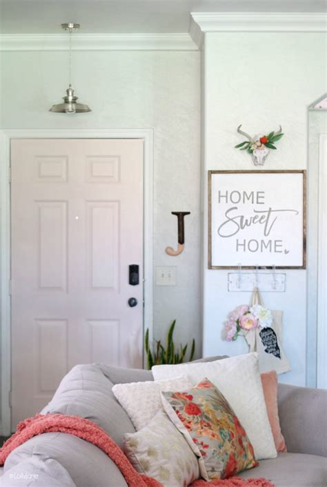 style  small entryway   tips