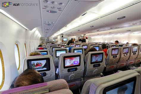 a380 cabin emirates a380 cabin view on my way back form dubai to