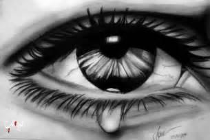 احزان صور دموع حزينة مرسومة صور عيون تبكي رائعه صور حصرية