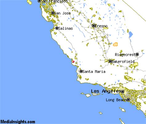 where is los osos california on a map los osos vacation rentals hotels weather map and