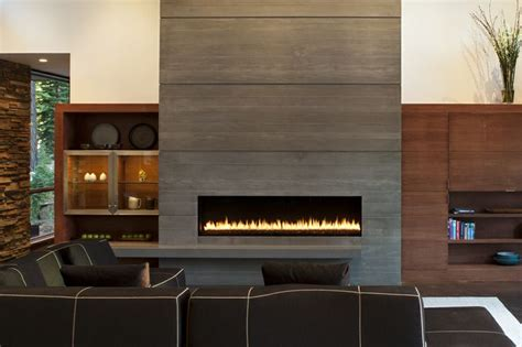 Canadian Heating Products Montigo Residential Gallery Linear Gas Fireplace Inserts